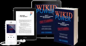 WIKID POWER Book Bundle