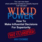 WIKID Power Audiobook How to make influential decisions for superiority