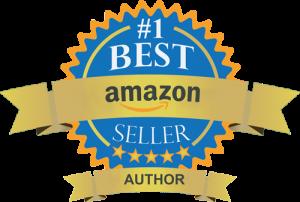 Amazon number 1 bestselling author