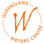 Queensland Writers Centre QWC logo
